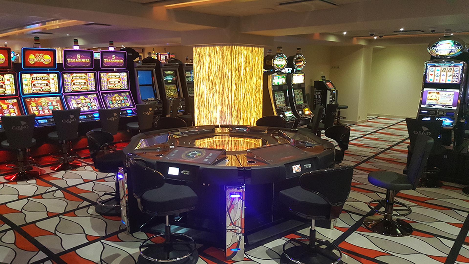 New mobile casino no deposit
